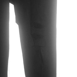 Aerie torn leggings